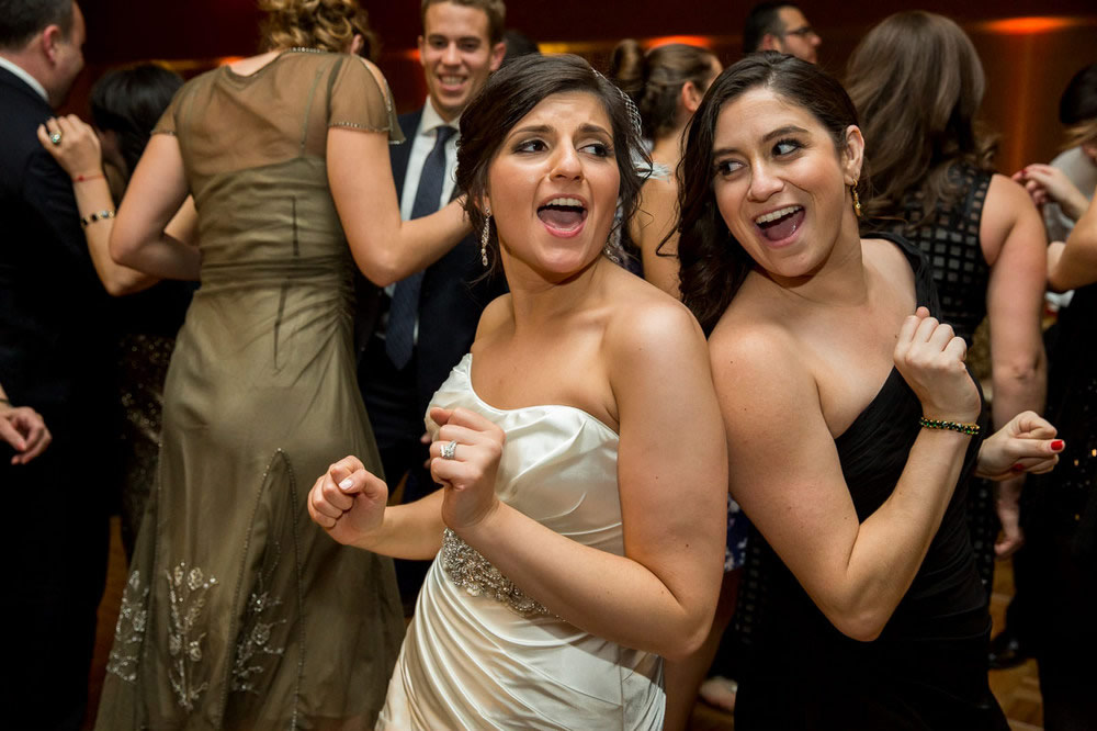 Alla & Gustavo's wedding at the Bolger Center