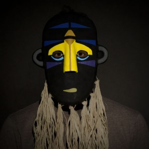 SBTRKT - SBTRKT