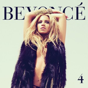 Beyonc&eacute; - 4