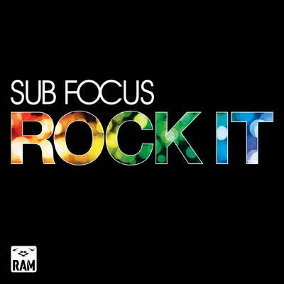 Song of the Day: Sub Focus