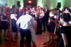 Last dance after going over a solid hour!