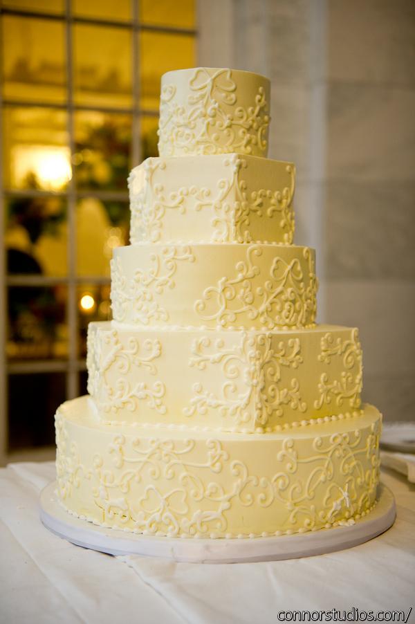 Emily & Chester\'s Wedding at DAR • DJ D-Mac & Associates