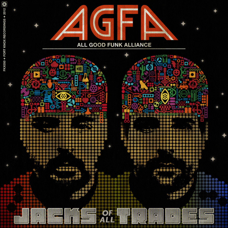 All Good Funk Alliance | Jacks of All Trades