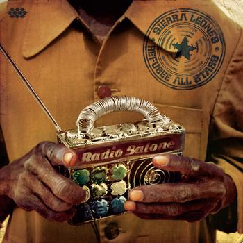 radio salone