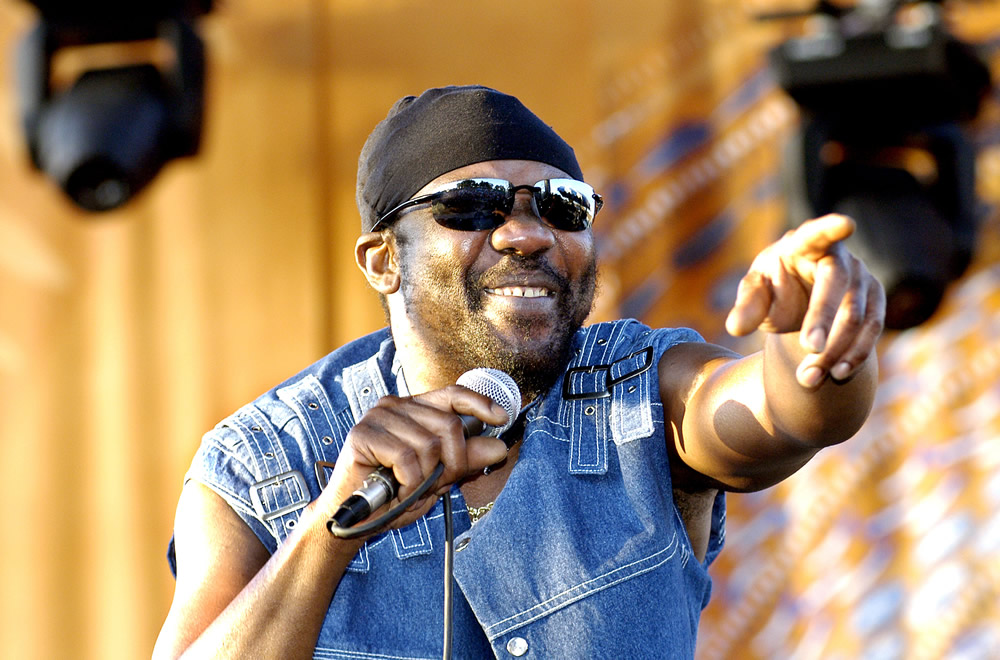 Song Of The Day Toots And The Maytals Quot 54 46 Krossbow
