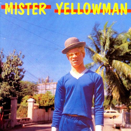 yellowman party