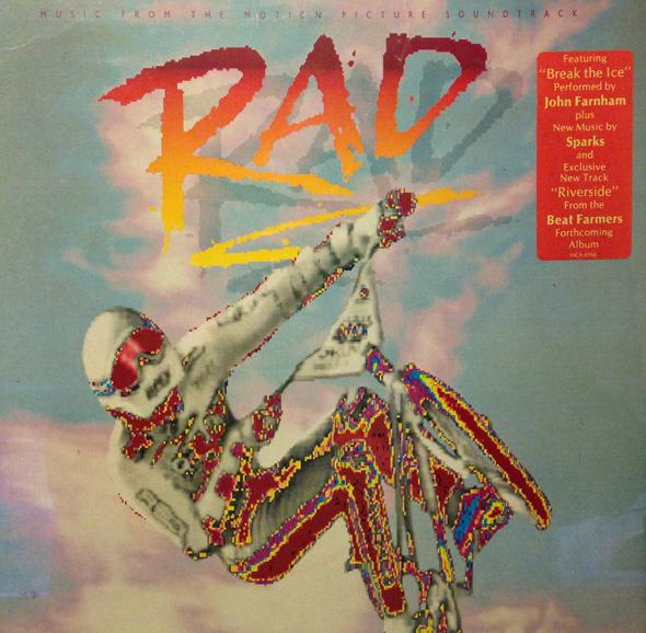Ain't life Rad?