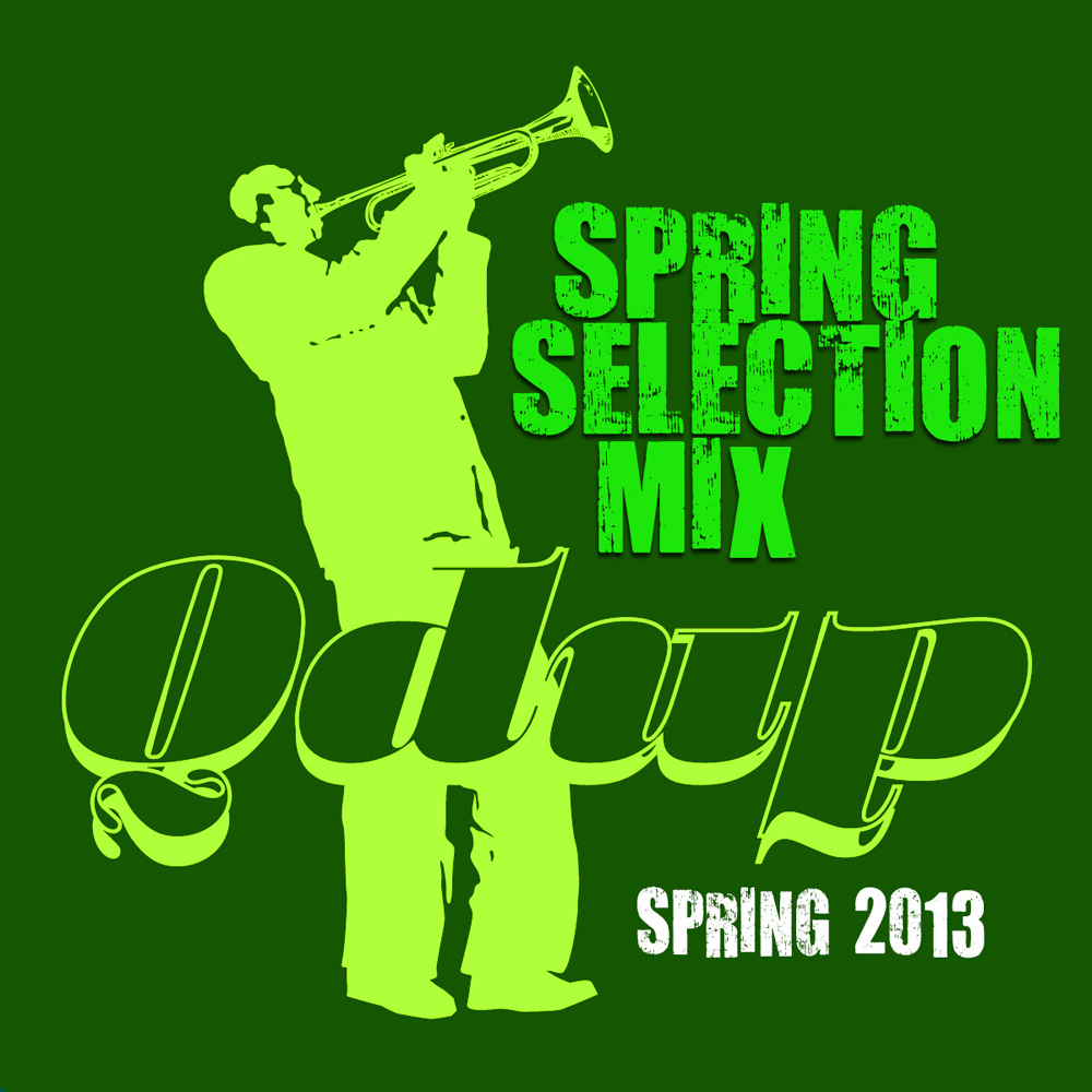 Qdup_Spring_selection_Mix_1000
