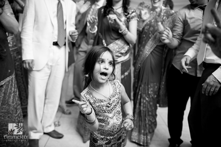 Payal and James' Celebrations at the Bay wedding (Timmester Photography)