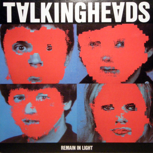 Talking Heads Gigamesh Remix