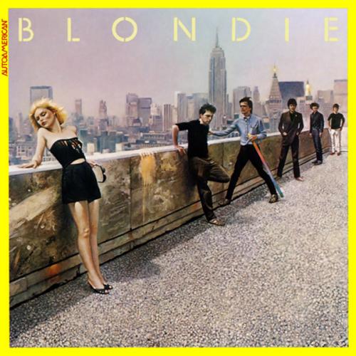 blondie-autoamerican