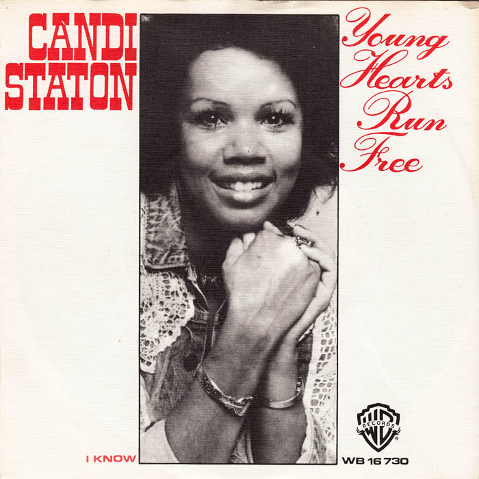 Song Of The Day Candi Staton Young Hearts Run Free O DJ D Mac Amp Associates