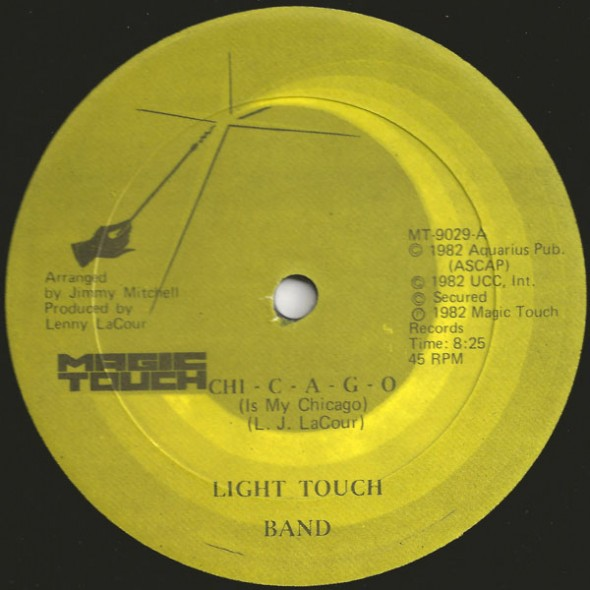 Light Touch Band