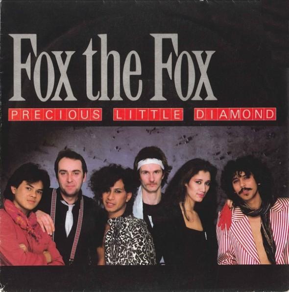 foxthefox