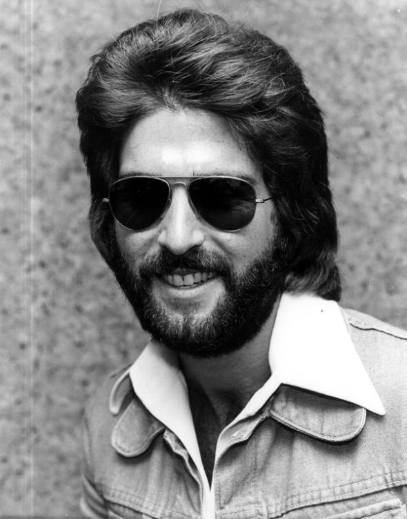 80's Soft Rock Dude Kenny Loggins