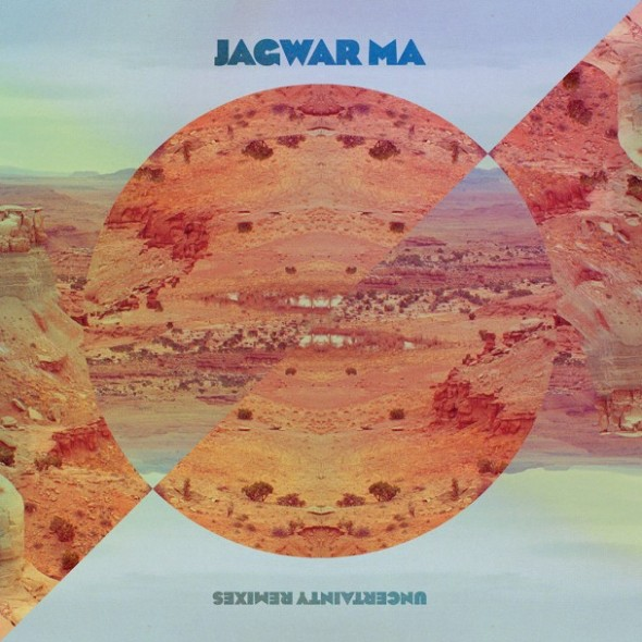 Jagwar Ma Uncertainty Remixes