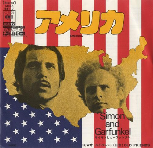 Simon+&+Garfunkel+