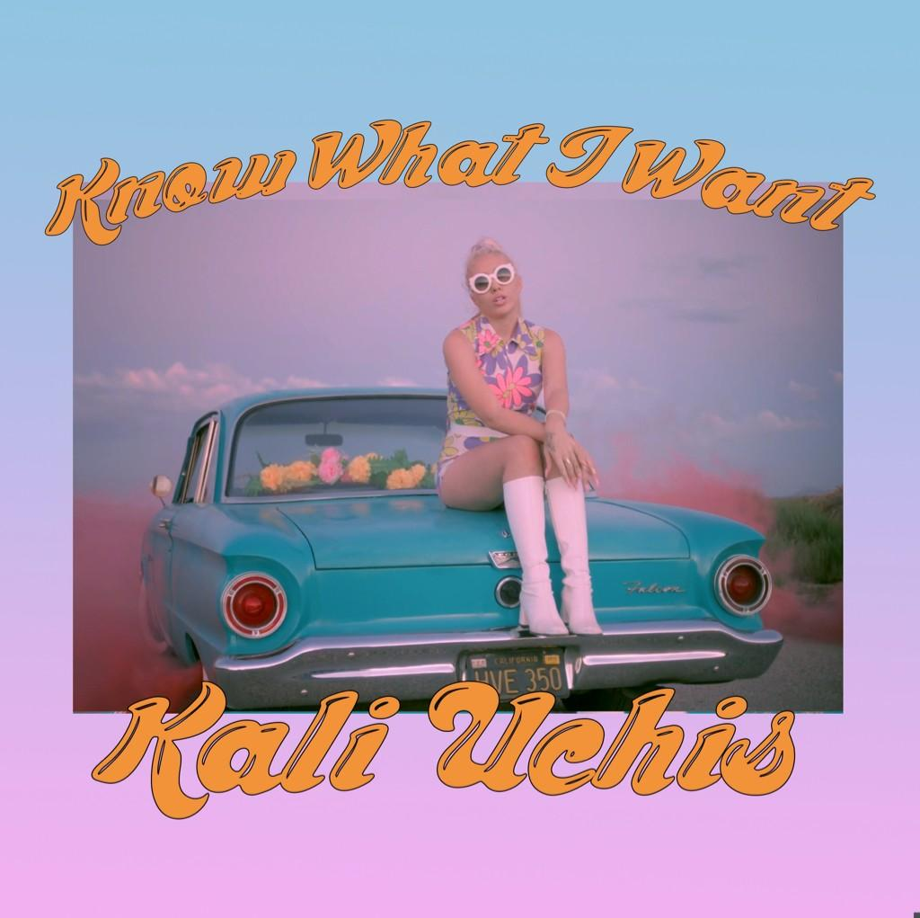 Kali Uchis-Know What I Want