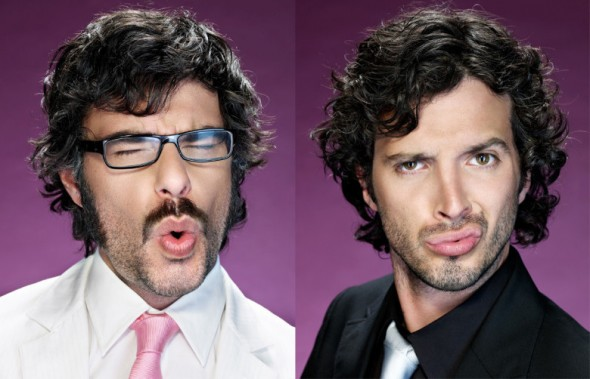 Song Of The Day Flight Conchords Business Time