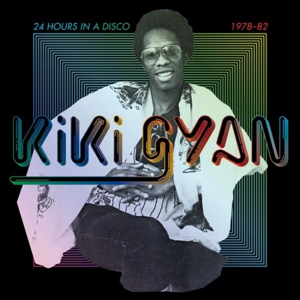 Kofi Kwarko Gyan