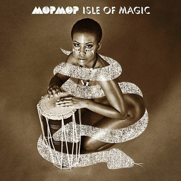 Mop Mop Isle of Magic