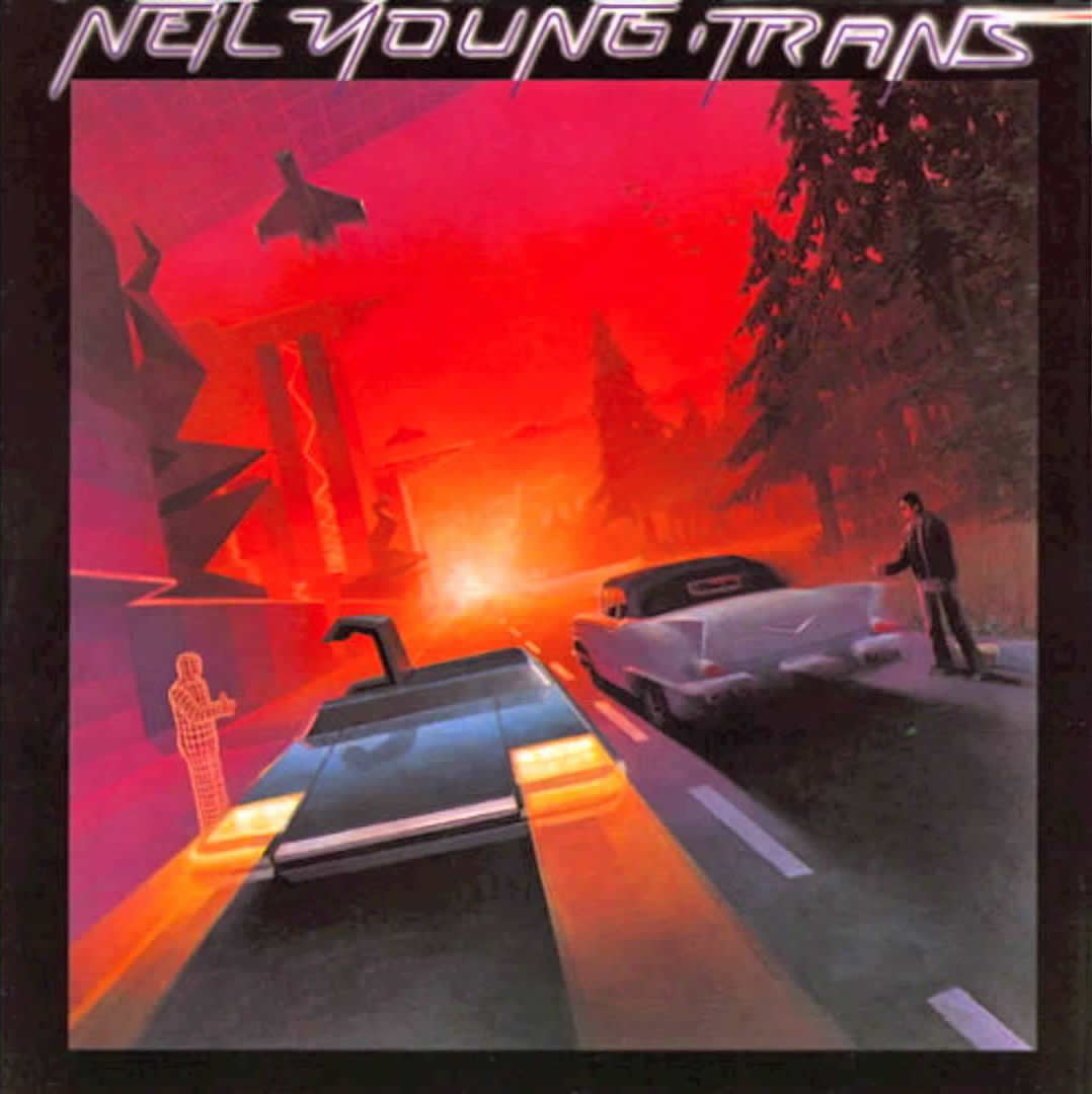Song Of The Day Neil Young Mr Soul Trans O DJ D Mac Amp Associates