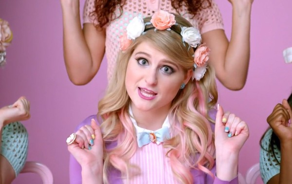 Song of the Day meghan trainor all about that bass