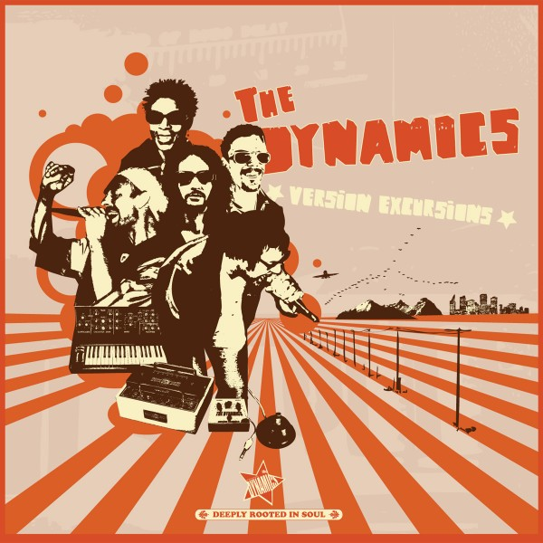 TSong Of The Day Dynamics Seven Nation Army