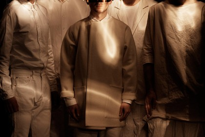 Song of the Day: Hot Chip - Huarache Lights