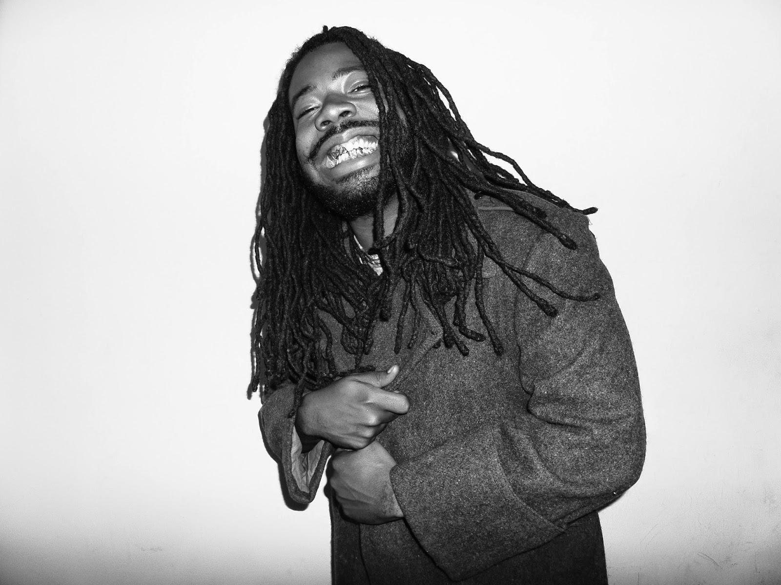 Song of the Day: D.R.A.M. Cha Cha