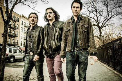 "Song of the Day: The Jon Spencer Blues Explosion ""Tales of the Old New York: The Rock Box"""