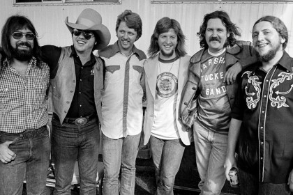 Song of the Day: Marshall Tucker Band