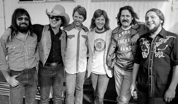 Song of the Day: Marshall Tucker Band - 24 Hours at a Time