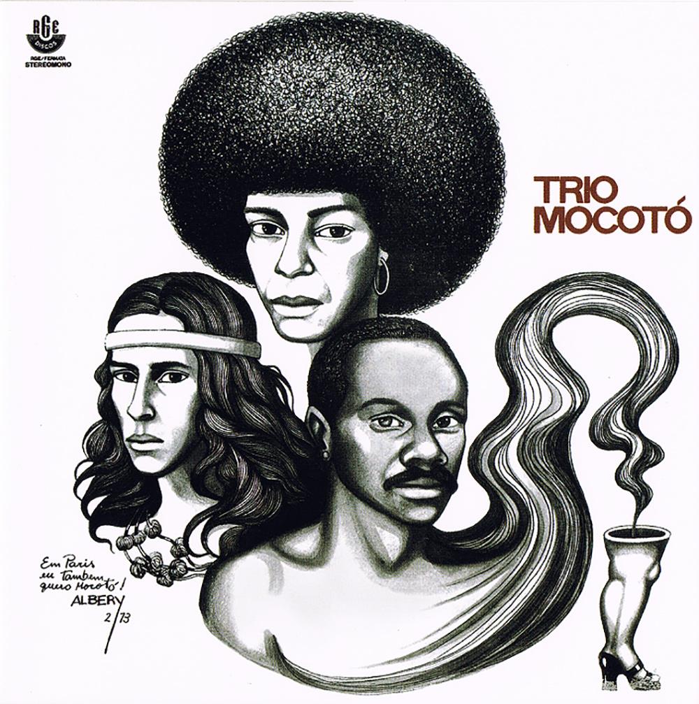 Song of the Day: Trio Mocotó Swinga Sambaby