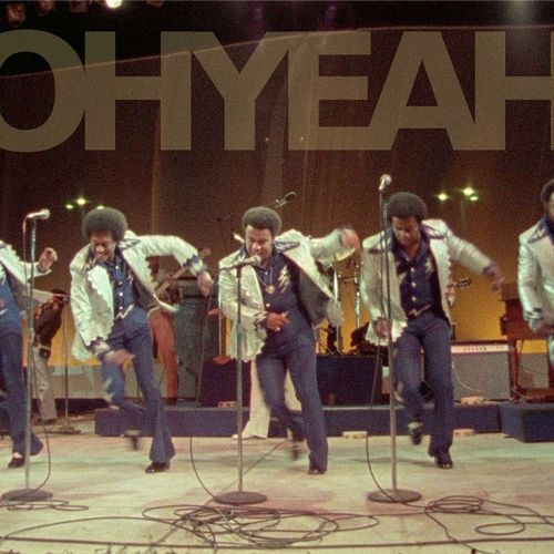 Song of the Day: The Spinners - I'll Be Around (OHYEAH Remix)