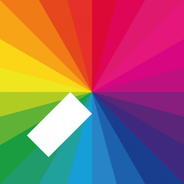 Song of the Day: Jamie XX - I Know There's Gonna Be (Good Times)