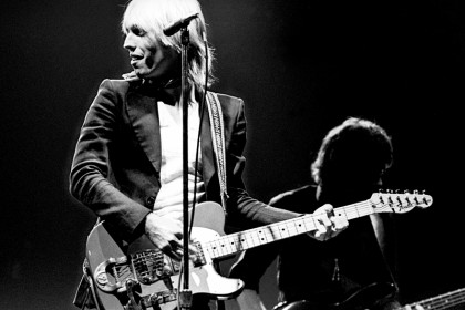 Song of the Day: Tom Petty and the Heartbreakers - Don't Bring Me Down