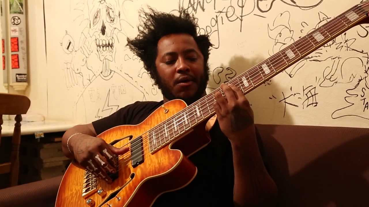 Song of the Day: Thundercat - Them Changes