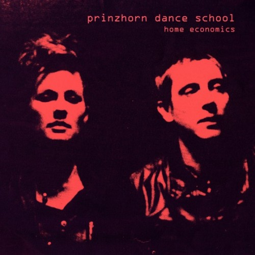 Song of the Day: Prinzhorn Dance School - Reign