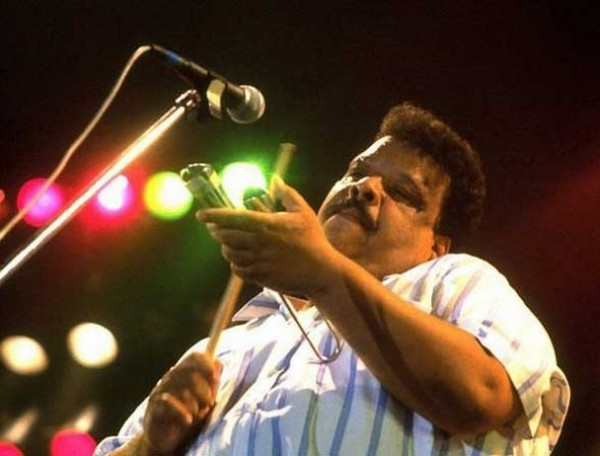 Song of the Day: Tim Maia Sossego