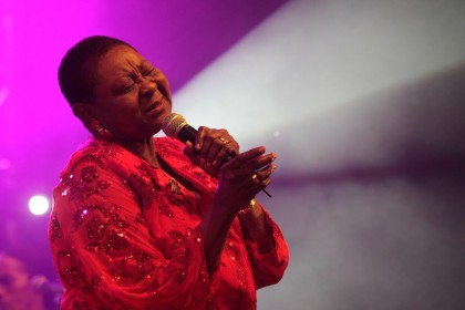 Song of the Day: Calypso Rose - Calypso Blues
