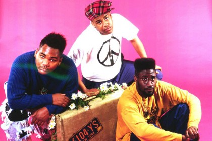 "Song of the Day: De La Soul ""Me Myself & Doug [Dr Packer's Knee Deep Mix]"""
