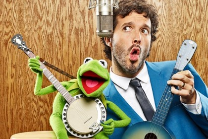 "Song of the Day: Bret McKenzie ""I'll Get You What You Want (Cockatoo In Malibu)"""