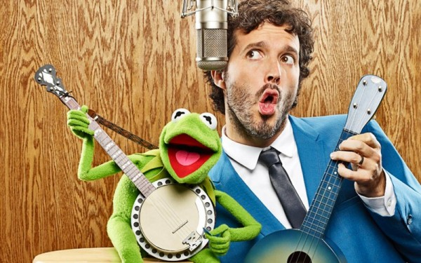 Song of the Day: Bret McKenzie - I'll Get You What You Want (Cockatoo In Malibu)