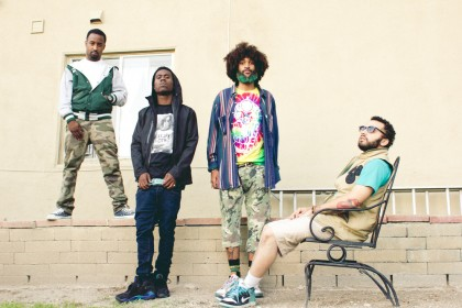 "Song of the Day: Overdoz ""Last Kiss"""