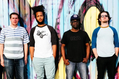 """Song Of The Day: Butcher Brown """"Cairo"""""""