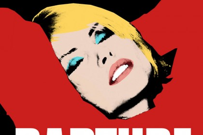 Song of the Day: Blondie - Rapture