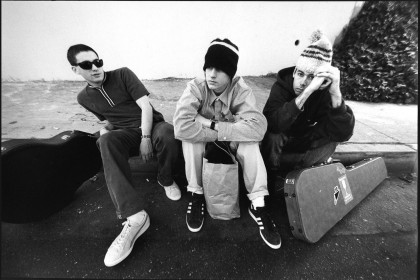 "Song of the Day: Beastie Boys ""Gratitude"""