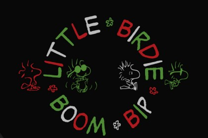 little birdie boom bip