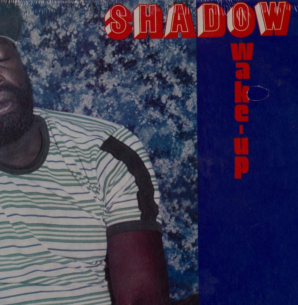 Shadow - D'hardest